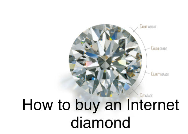 Buying Diamonds on the Internet?