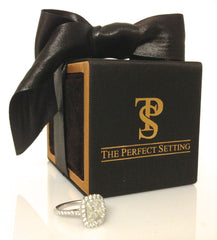 The Perfect Setting Jewelry Box