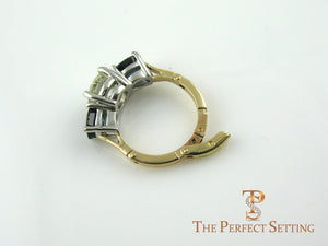 custom made ring for arthritis