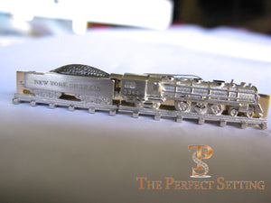 Hudson NY Central #5344 tie bar