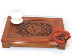 Tea Ceremony Table