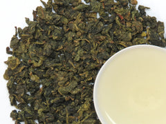 King of Tie Guan Yin - Autumn