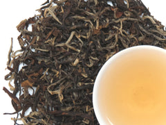 Darjeeling Oolong - Last Auction