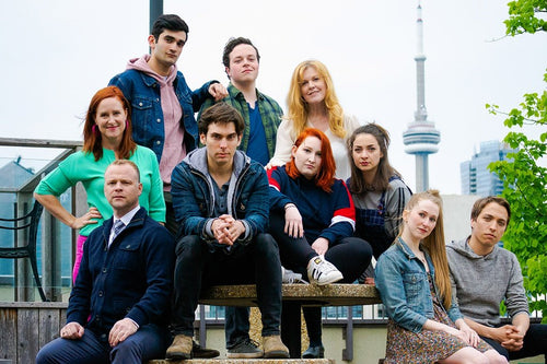 Every Silver Lining | Toronto Fringe 2019 | Review
