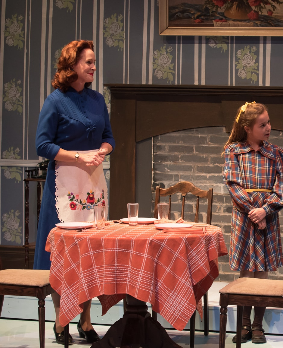 Miracle on 34th St. | Magnus Theatre | Alison J. Palmer