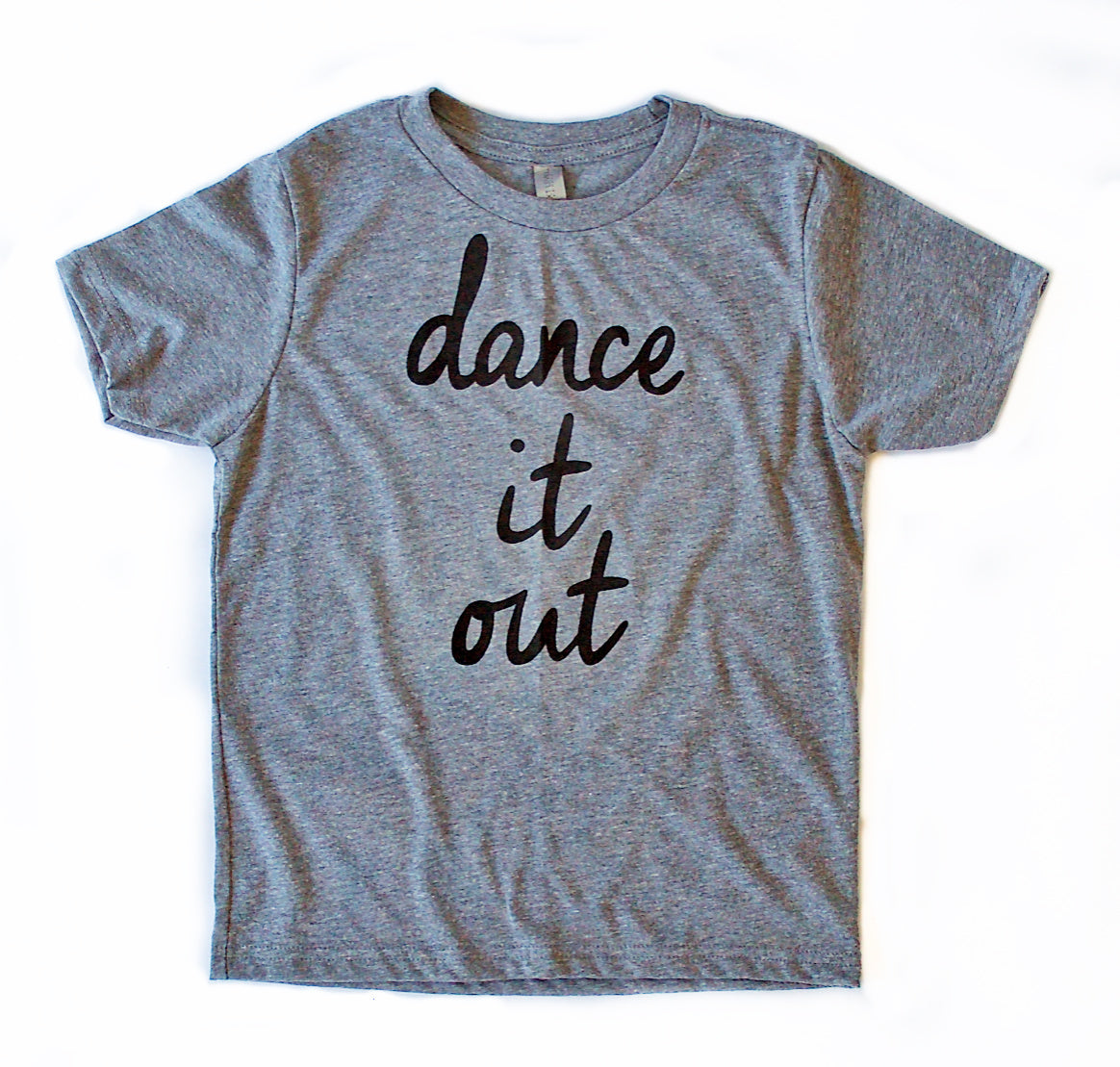 Dance it Out Kids Tee