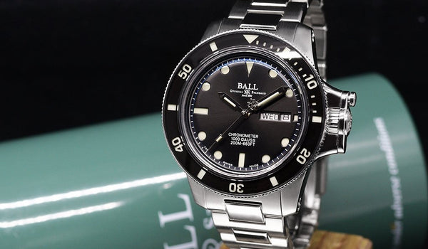 Ball Engineer Hydrocarbon: The Queen Crown