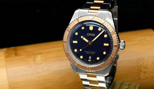 Oris Watch 2020 Gnomon Editor's Special Picks