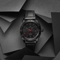 Alpiner Automatic 4 PVD Black Ref. AL-525BB5FBAQ6