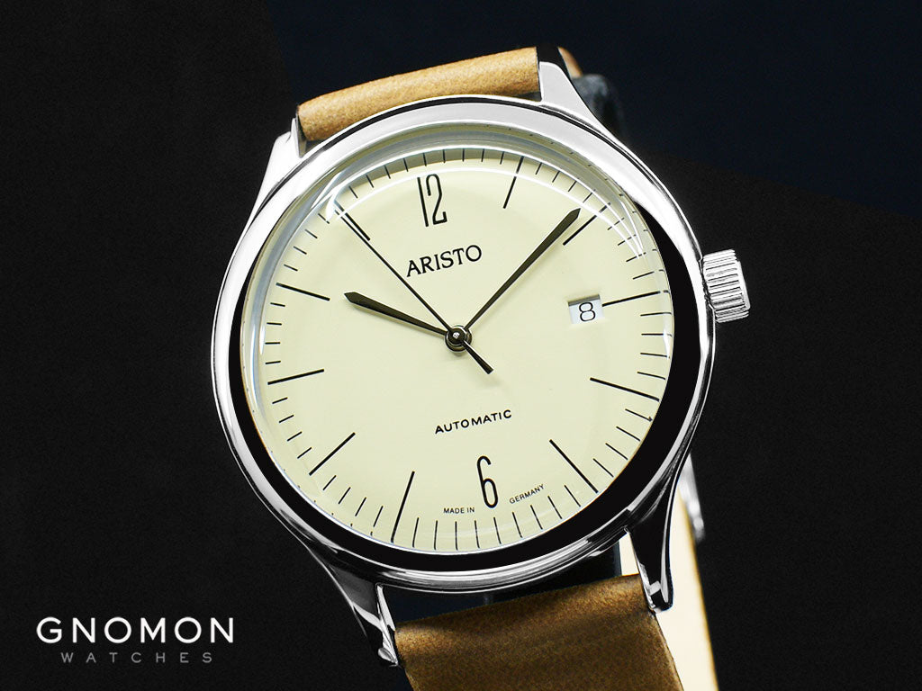 Aristo Watches for College Students