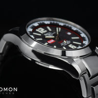 Engineer II GMT II Black Ref. GM1032C-S1AJ-BK