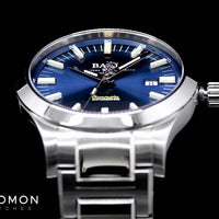 Engineer M Marvelight Blue - 43mm - Ref. NM2128C-S1C-BE