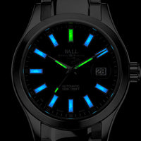 Engineer Master II Marvelight Black Ref. NM2026C-S6J-BK