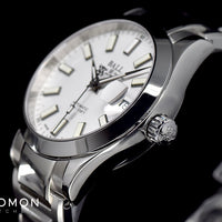 Engineer Master II Marvelight White Ref. NM2026C-S16-WH