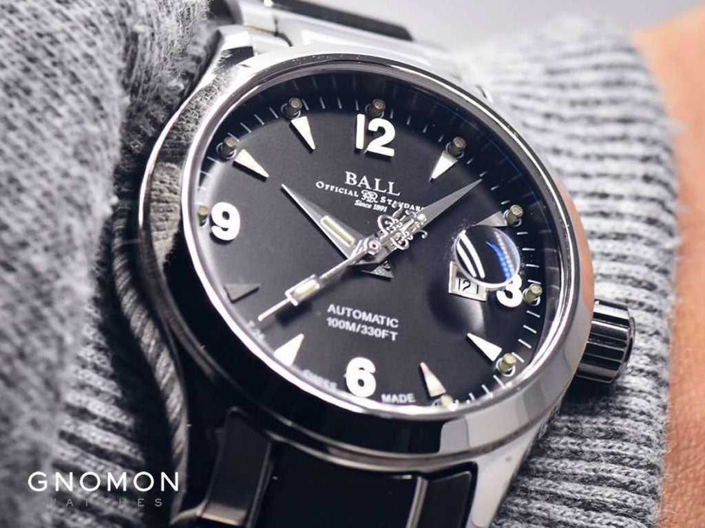 Watches for Couples: Ball Engineer II Ohio for Women