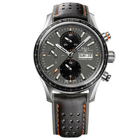 Fireman Storm Chaser Pro Grey - Leather Ref. CM3090C-L1J-GY