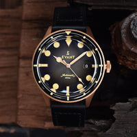 Tropic Diver Bronze Fume Black - Limited Edition 100 - SOLD OUT