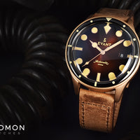 Tropic Diver Bronze Finale - Limited Edition 100 - SOLD OUT