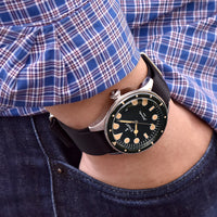 Tropic Diver 300 Vintage - Limited Edition 150 - SOLD OUT