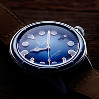Tropic Diver Fume Blue - Limited Edition 300 - SOLD OUT