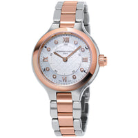 Notify Women Rose Gold Ref. FC-281WHD3ER2B