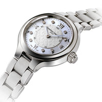 Notify Women Silver Ref. FC-281WHD3ER6B
