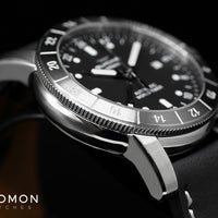 Airman 42 Black GMT Ref. GL0066