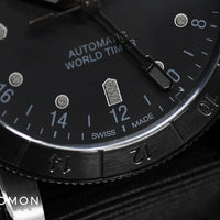 Airman 42 Blackout GMT Ref. GL0070
