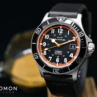 Combat SUB 42 Orange Halo Ref. GL0088