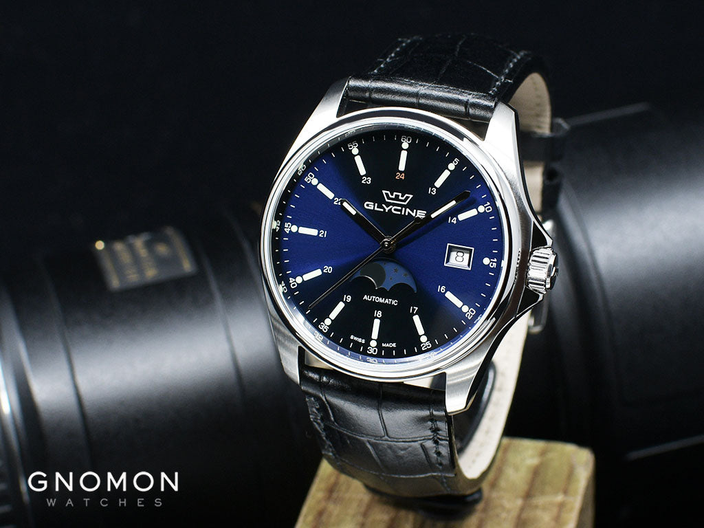 Glycine Watches for College Students