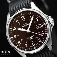 Combat 6 Military Brown Ref. GL0123