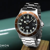 Combat SUB 42 Brown Ref. GL0171