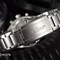 Mark I - 002 Chronograph Bracelet