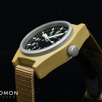 GPM NGM Desert Tan Mechanical Ref. WW194003DT-NGM