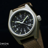 GPM NGM Sage Green Mechanical Ref. WW194003SG-NGM