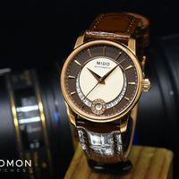 Baroncelli Diamonds Lady Rose Gold Ref. M007.207.36.291.00