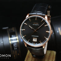 Commander Big Date Rose Gold Ref. M021.626.36.051.00
