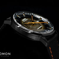 Commander Gradient Blackout Orange Ref. M021.407.37.411.00