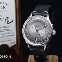 Multifort Patrimony Anthracite 40mm Ref. M040.407.16.060.00