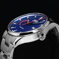 Multifort Power Reserve Blue Ref. M038.424.11.041.00