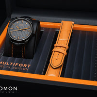 Multifort Special Edition 42mm Ref. M005.430.36.051.80