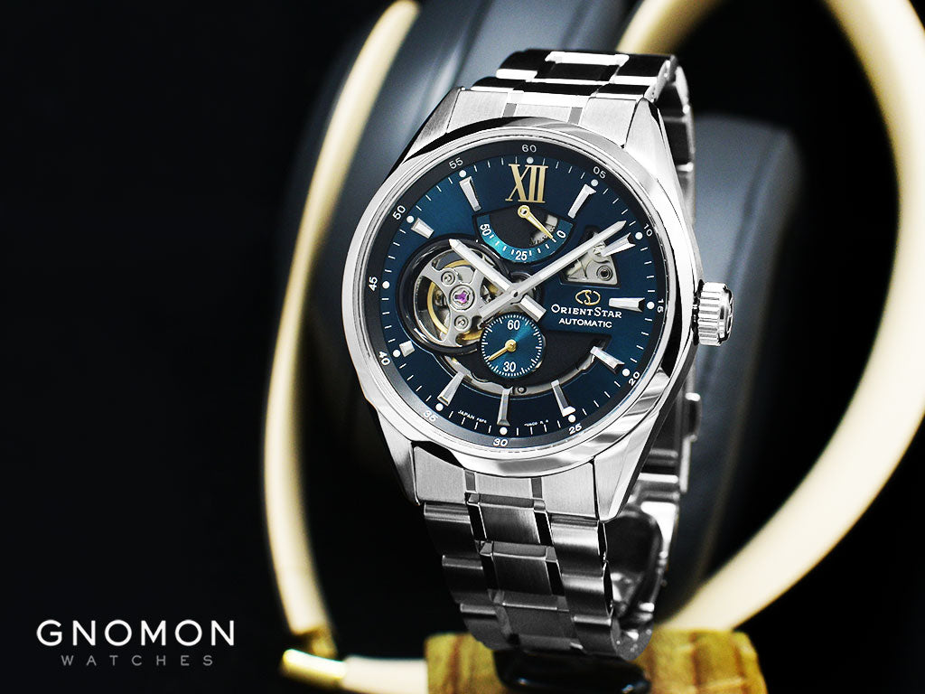 Orient Star Watches as Farewell Gift Ideas