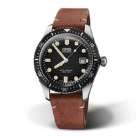 Sixty Five - Leather - 42mm - Ref. 01 733 7720 4054-07 5 21 45