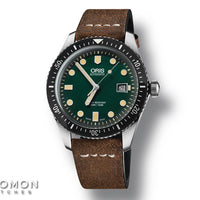 Sixty Five - Leather - 42mm - Ref. 01 733 7720 4057-07 5 21 02