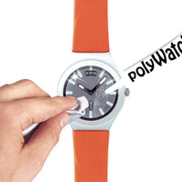 PolyWatch - Plastic Crystal Polish