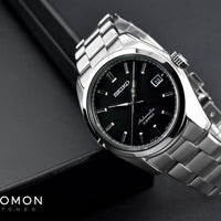 Spirit Automatic Black Ref. SARB033