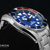 Prospex 200M Automatic Blue/Red Sumo Ref. SBDC057