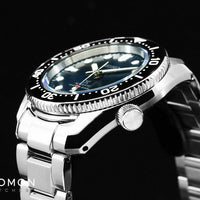 "Prospex 200M Automatic Blue ""Baby MM Reduced"" Ref. SBDC127"