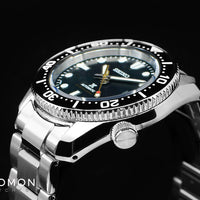 "Prospex 200M Automatic ""Iriomote Island"" 140th Anniversary Baby MM Reduced - Ltd Ed 6000pcs Ref. SBDC133"