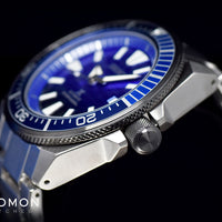 "Prospex ""Save The Ocean"" Samurai 200M Automatic Ref. SRPC93J1"